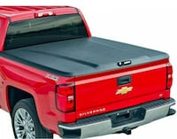 Truck bed cover Columbia