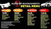 Get Your Car Detailed Today! Mention LetGo get $25 off!!!! Stockton
