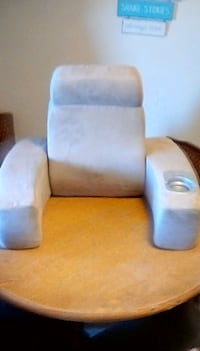 Homedtics massaging back rest and support Kingman