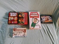 Board Game Party Pack 202 mi
