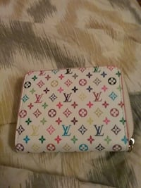 Small lv wallet designer inspired  Cockeysville, 21030