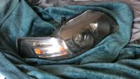 2004 Ford Mustang LED Headlights Apple Valley