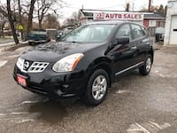 2012 Nissan Rogue Accident Free/Comes Certifed/AWD/Automtic Scarborough, ON M1J 3H5, Canada