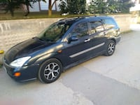 Ford - Focus - 2001 8525 km
