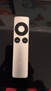 Apple TV Remote- Works perfectly Lake Forest, 92630