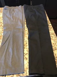 Men's dress pants Elkhorn