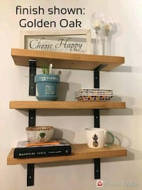 Handmade Farmhouse Style Shelves. Bethlehem, 18018