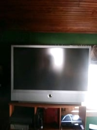 45 inch rear projection tv. Color Sound Beach, 11789