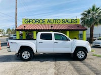 2013 Toyota Tacoma Double Cab for sale