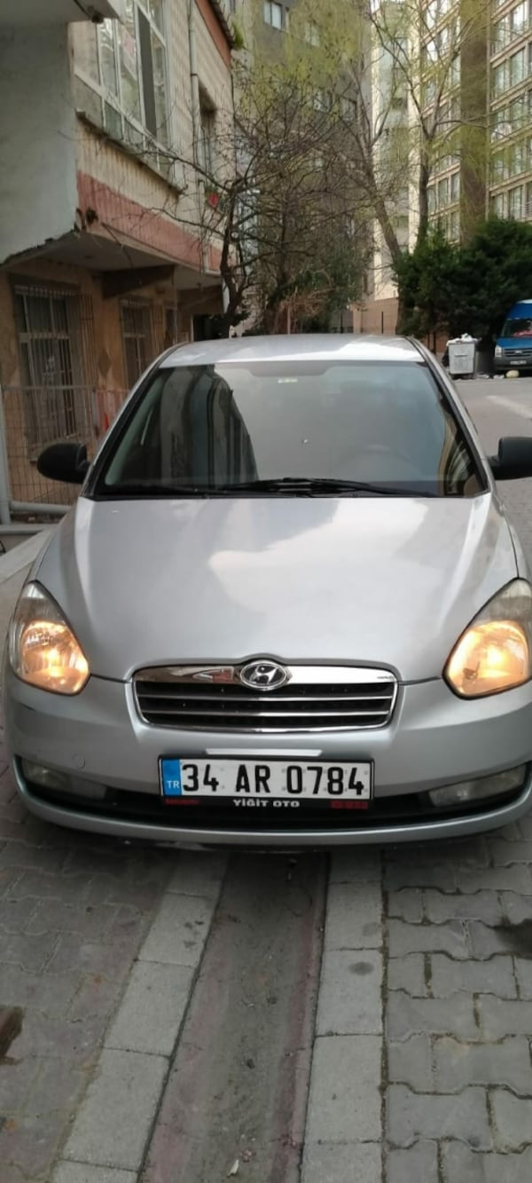 2010 Hyundai Accent YENI ERA 1.5 CRDI - VGT TEAM 695aaad7-8f8a-48ce-9ee6-57d89541bf21