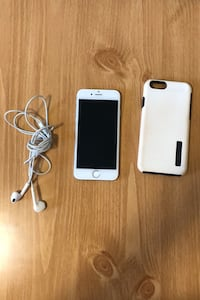 ALMOST BRAND NEW IPHONE 6 Waterloo, N2L 2W6