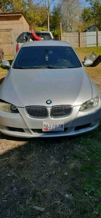 2007 BMW 3 Series Oxon Hill
