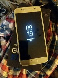 S7 NEVER USED BRAND NEW (SILVER) Toronto, M5A 1M6