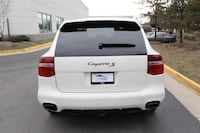 2008 Porsche Cayenne S  Chantilly