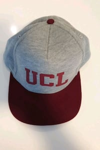 New: UCL cap Vancouver, V6Z 2N2