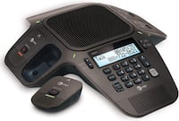 AT&T SB3014 DECT 6.0 Conference Phone with Four Wireless Mics $209.99 OBO Mesa