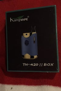 Great vapeee brand new!! Calgary, T3K 6K1