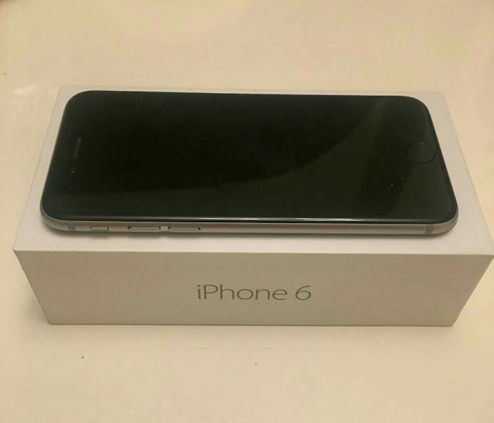 Iphone 6 / 16gb 42d37243-5ce4-45f4-8d55-de70dd2eb488