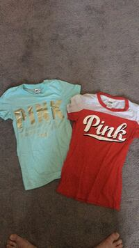 Pink t-shirts Hagerstown, 21740