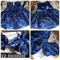 Girls holiday dress Las Vegas, 89108