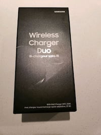 samsung wireless charger Calgary, T3N 1H5