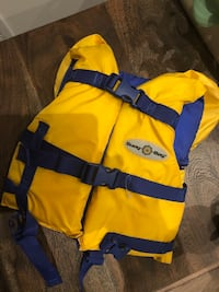 Life jacket kids Burlington, L7M 3N3