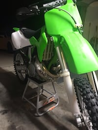Kx250 for sale or trade