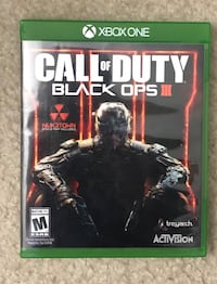Call of Duty: Black Ops III Severn, 21144