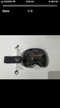 Dragon X2 Goggles (Brand New)