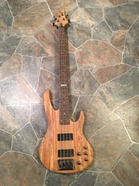 ESP - Ltd Bass guitar LTD 404-SM Edmonton, T5T 3G1