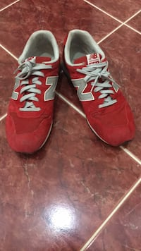 New Balance 996 model Orjinal 8411 km
