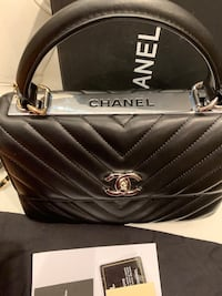 Chanel bag  Mississauga, L5V 2Y1