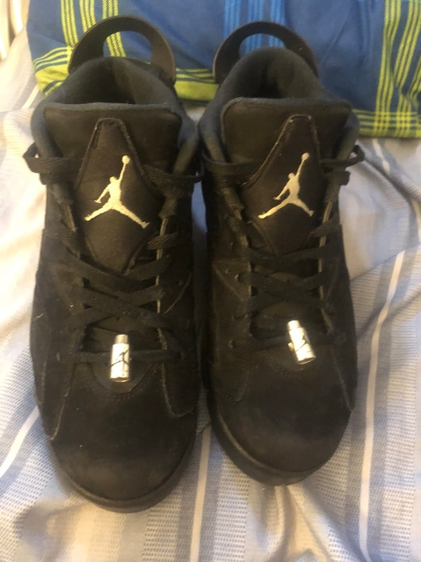9fb41b484c0501 Jordan 6 chrome lows size 10. HomeFashion and Accessories North Bergen