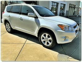 2009 Toyota RAV4___4WD__Great__Perfect Condition