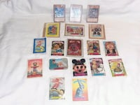 assorted Pokemon trading card collection Stockton, 95210