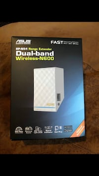 WiFi range extender/ practically brand new Pueblo, 81005