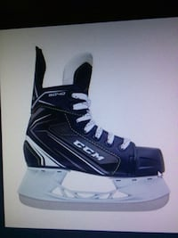 Patins CCM Taille 4 1/2 ou 37.5 Montreal
