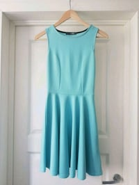 Mint dress Gävle, 802 55