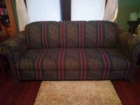 Couch and loveseat Norlina, 27563