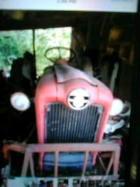 1962 Ford 600 model Tractor Southside, 35907