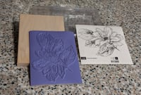 From the Garden - NEW Unmounted Retied Set