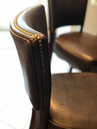4 Leather bar stool Springfield, 22152