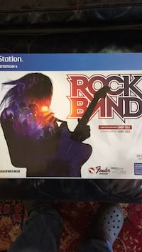 Rock Band guitars, new never been opened Watertown, 53098