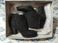 Jessica Simpson boots (NEVER USED)