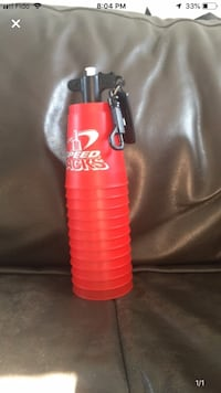 Amazing cup stacking cups+ holder in perfect condition Toronto, M2J