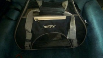 Bergan small dog or cat carrier