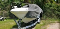boat and trailer for sale 1997 240 Searay Centreville, 20120