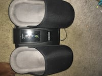 Shiatsu foot and ankle massager with heat and multi speeds Woodbridge, 22191