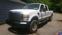 Ford - F-350 - 2008 Jefferson