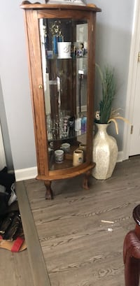 Antique Cabinet Woodbridge, 22193
